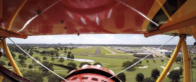 Texas Biplane IWS